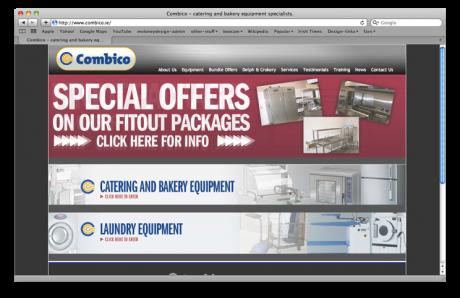 combico-website